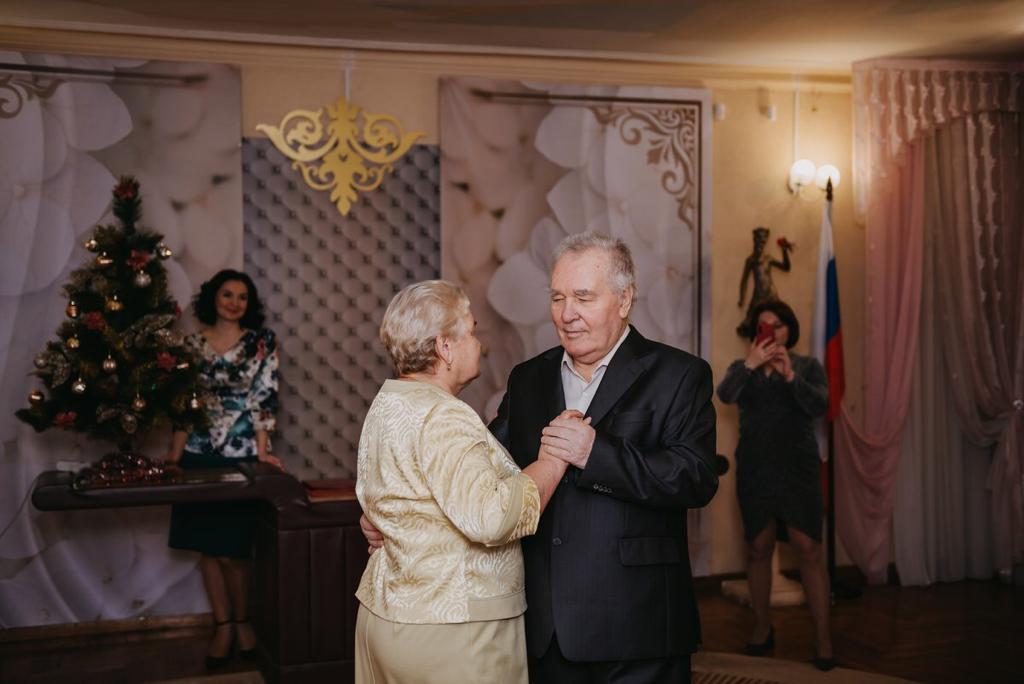 """""""Изумрудные"""" юбиляры"""