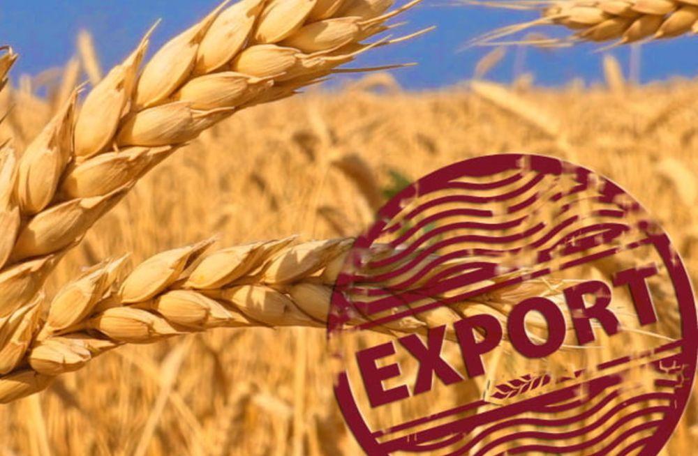 На Орловщине вырос объём экспорта продукции АПК