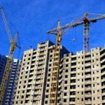 Объём жилищного строительства на Орловщине увеличивается