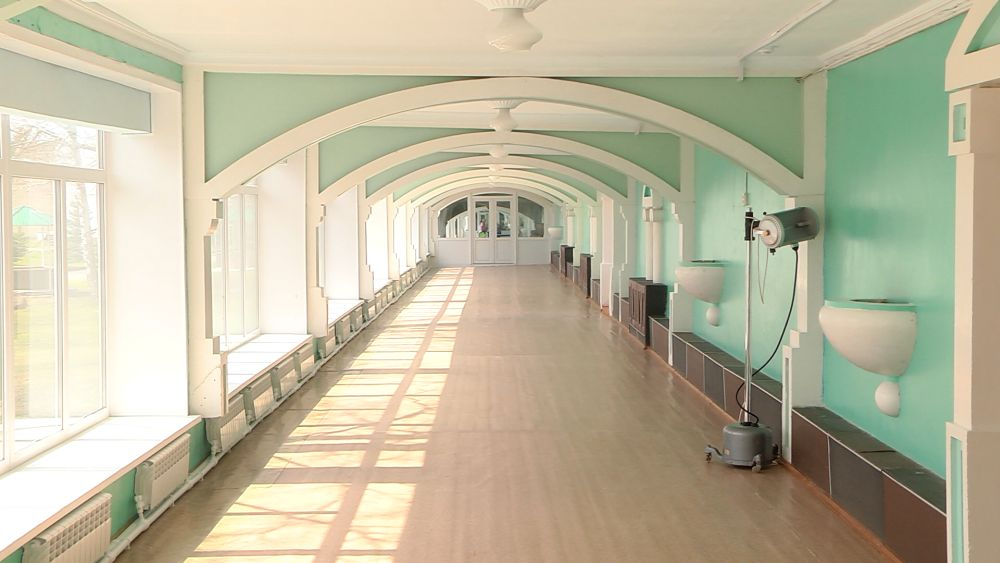 В Орловской области будет создан обсерватор для контактировавших с COVID-пациентами
