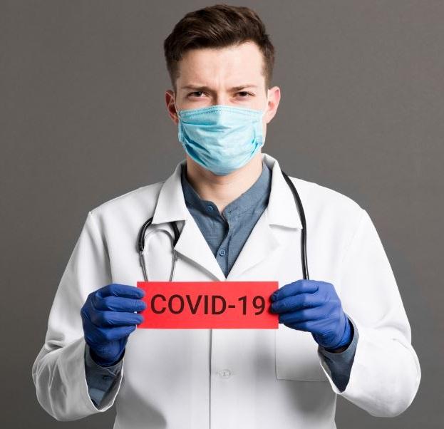 Заболеваемость COVID-19 в регионе снижается