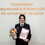 """Ливенская """"Краса в погонах"""""""