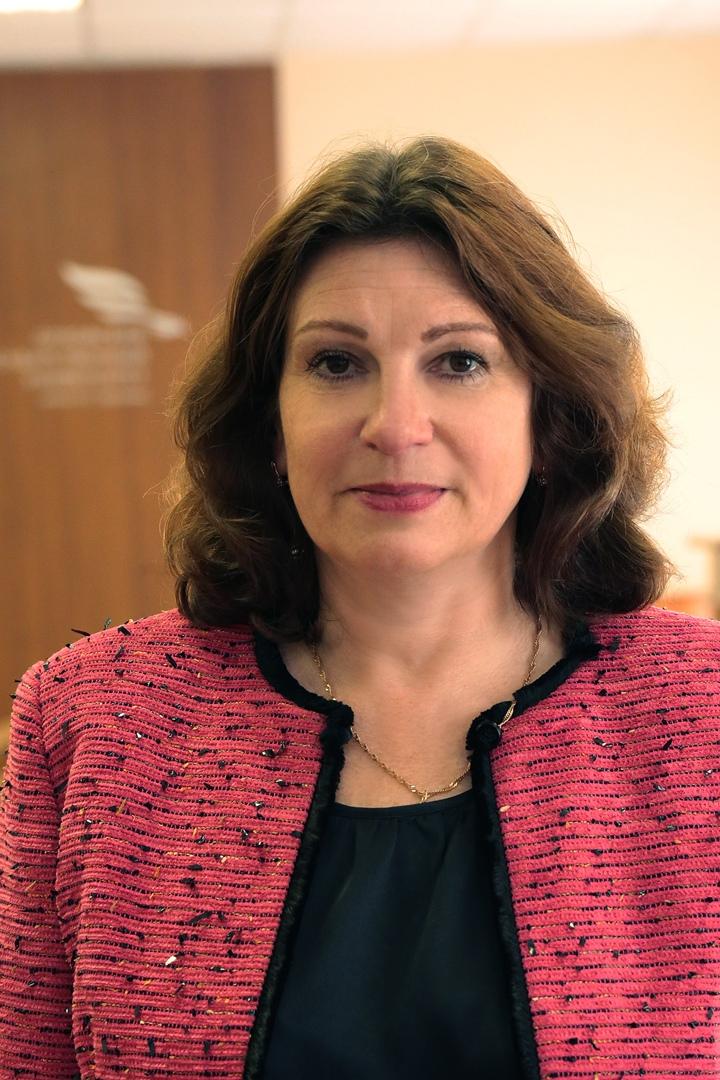 Поздравление депутата Государственной думы от Орловской области Ольга Пилипенко с Днём местного самоуправления