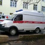 В орловских машинах скорой помощи появилась тревожная кнопка