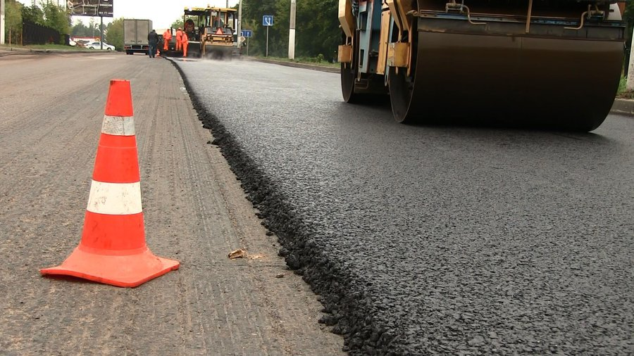 Ливенские дороги отремонтируют