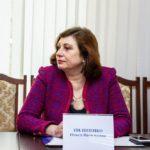 Ольга Пилипенко рассказала о новой законотворческой инициативе