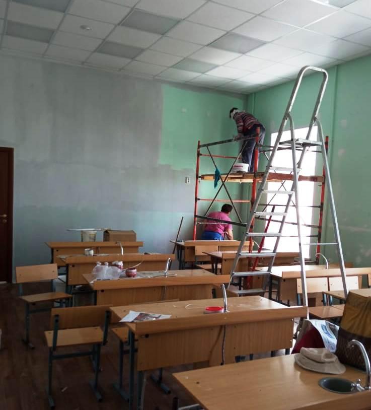 """На базе школы №6 города Ливны будет открыта """"Точка роста"""""""