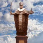 Выбираем место для памятника Святителю Николаю Чудотворцу