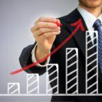 ВРП Орловщины показал двухпроцентный рост