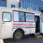 С 28 по 30 июня в Ливнах будет работать мобильный пункт вакцинации