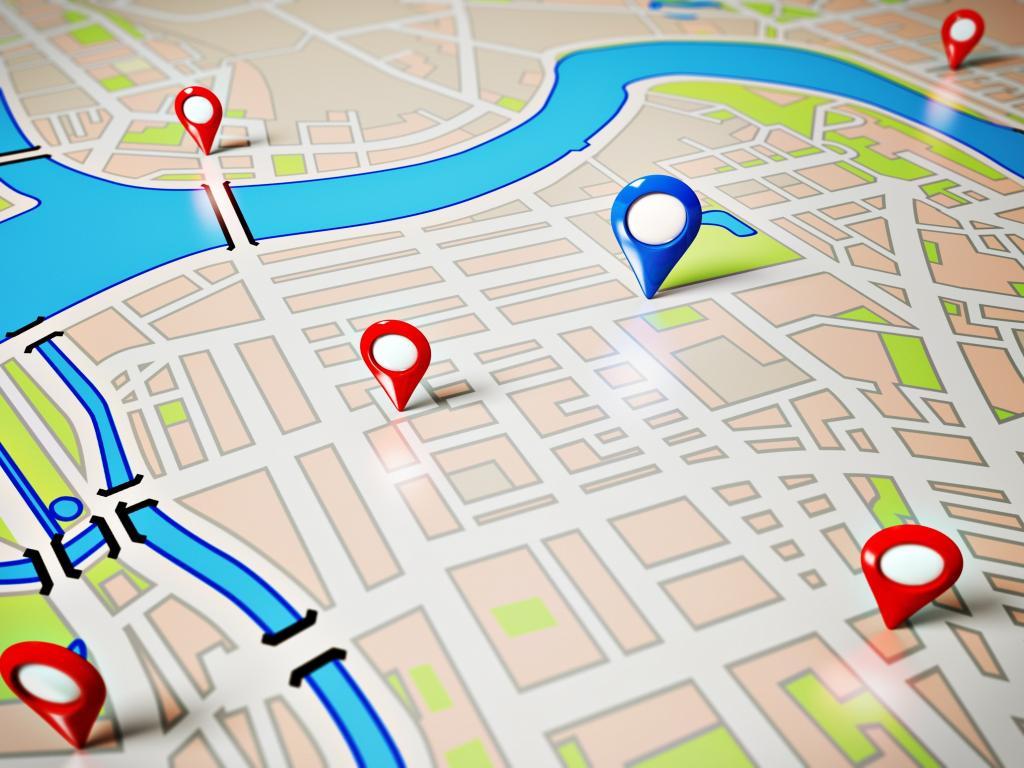 Орловские пункты вакцинации от COVID-19 появились в Google Картах и Яндекс.Картах