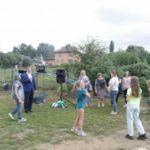 В Ливнах начались традиционные праздники дворов