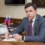 Поздравление Губернатора Орловской области Андрея Клычкова с Днём образования Орловской области