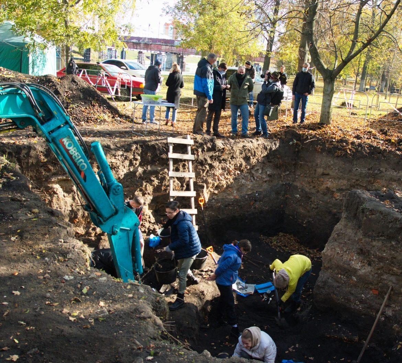 Министерство культуры РФ окажет содействие в сохранении археологического наследия Орловской области